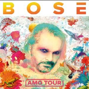 """Miguel Bose """"Amo Tour"""""""