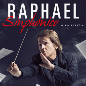 "Raphael ""Sinphónico"""
