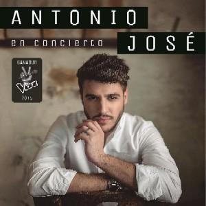 """Antonio José """"El Viaje"""""""