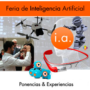 FERIA DE INTELIGENCIA ARTIFICIAL iaRTE