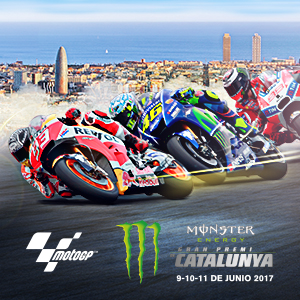Gran Premi Monster Energy