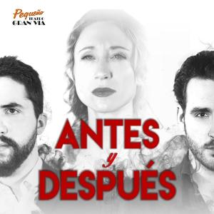 Antes Y Después (The Pride)