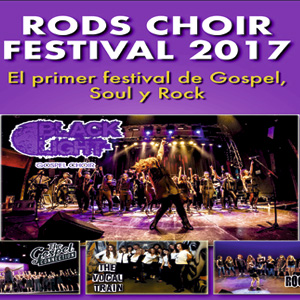 Rods Choir Festival