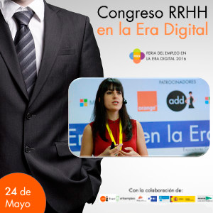 Congreso Rrhh En La Era Digital - Madrid