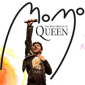 Momo tributo a queen barcelona barcelona entradas el for Sala queen pontevedra