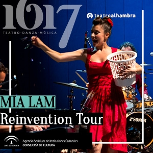 Reinvention Tour