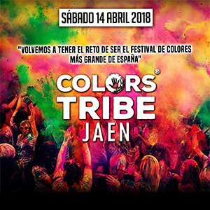 Colors Tribe Festival