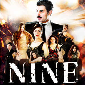 NINE, EL MUSICAL