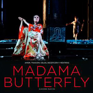 MADAME BUTTERFLY-RETRANSMISIÓN DIFERIDO
