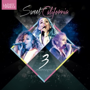 "Sweet California ""Ladies Tour"""