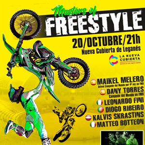 Master Of Freestyle