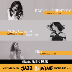 Nes-Ingenia Jazz & Wine Festival-T.Galileo
