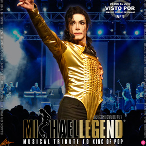 Michael Legend