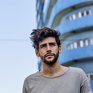 "Alvaro Soler ""Mar de Colores European Tour 2019"""