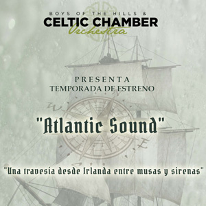 Celtic Chamber Orquestra - Atlantic Sound