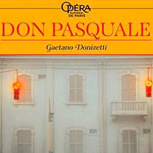 DON PASQUALE - RETRANSMISIÓN DIRECTO