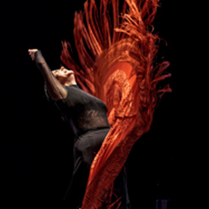 Eva Yerbabuena - Flamenco On Fire 2018