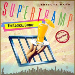"The Logical Group ""Tributo a Supertramp"""