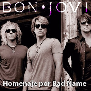 Bad Name (Tributo a Bon Jovi)