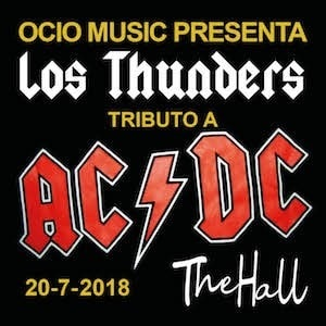 ACDC Tribute Show