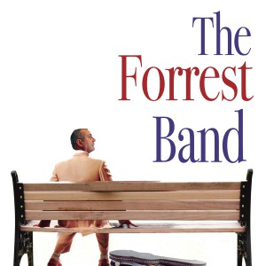 The Forrest Band en Sevilla