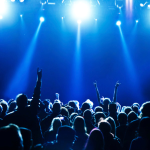 Auditorio BOX