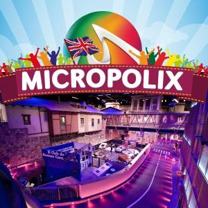 Resultado de imagen de micropolix